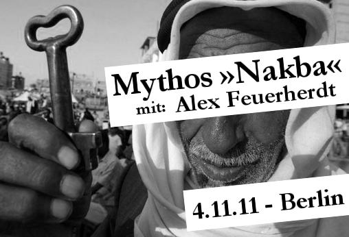 Mythos Nakba